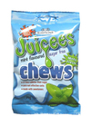 Simpkins Juicees Sugar Free Mint Chews  75g