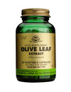 SOLGAR Olive Leaf Standardised Extract 60 V.Caps