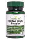 NATURES AID Digestive Enzyme Complex 60 Tablets