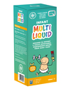 Quest Once A Day Infant Multi Liquid 150ml