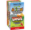 Natures Plus Animal Parade DHA for Kids 90 Tabs