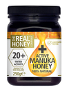 The Real Honey Co. Active Manuka Honey 20+ 250g