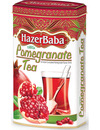 Hazer Baba Turkish Pomegranate Tea 250g Tin