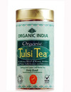 ORGANIC INDIA Original Tulsi Tea (Holy Basil) 100g Tin