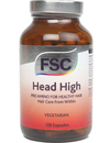 FSC Head High Pro Amino for healthy hair-120 Caps