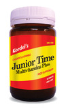KORDELS Junior Time Multivitamins Plus - 60 Tabs