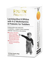 Proven Probiotics TODDLERS Lactobacillus & Bifidus with A-Z Multivits & Prebiotic 60g
