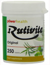 Power Health Rutivite ORIGINAL 250 Tabs 40% OFF