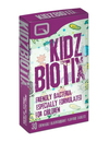 Quest Kidz Biotix Probiotic for Children 30 Tablets