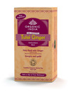 Organic India Original Tulsi Ginger Tea - 25 Tea Bags
