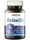 Lifeplan RelaxOn 60 Tablets