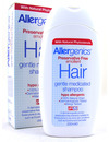 Allergenics Gentle Medicated Shampoo 200ml