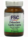FSC Garlic Gems Odourless 90 One-a_day Capsules