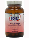 FSC Head High Pro Amino for healthy hair 60 Capsules SHORT DATED