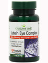 Natures Aid Lutein Eye Complex with Bilberry & Alpha Lipoic Acid 90 Tabs
