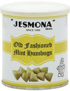 Jesmona Old Fashioned Mint Humbugs 250g