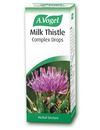 A.VOGEL Milk Thistle Complex Herbal Tincture 50ml