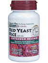 Natures Plus Herbal Actives Red Yeast Rice 600mg Extended Release 60 Tablets