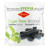 Halva Sugar Free Soft Eating Licorice with Stevia 90g