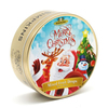 Simpkins Christmas Santa & Friends Mixed Fruit Drops 200g Tin