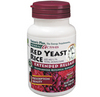 Natures Plus Red Yeast Rice 60mg Extended Release 30 Tabs