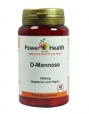 Power Health D-Mannose 1000mg 60 Tablets