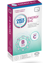Quest Once A Day Energy B + C 30 Tablets