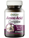 Lifeplan Amino Acid Complex 50 Tablets