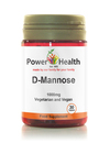 Power Health D-Mannose 1000mg 30 Tablets