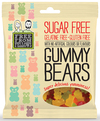Free From Fellows Gummy Bears 100g SHORT DATED