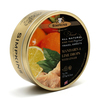 Simpkins Travel Sweets - Mandarin & Lime with Ginger 175g Tin